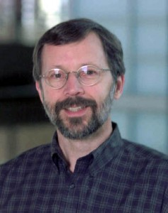 Edwin Catmul the Co-founder of Pixar