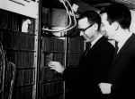 Computer Graphics Pioneers David Evans and Ivan Sutherland