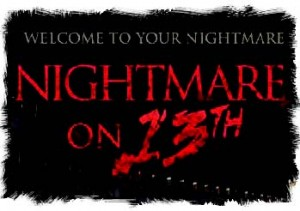 Nightmare on 13th Haunted House