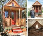 Mini Houses in Utah and around the country