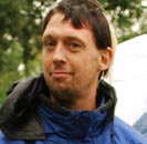 john nordquist Occupy Wall street protestor and presidental Candidate