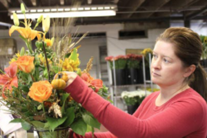 Florists in Salt lake City Utah