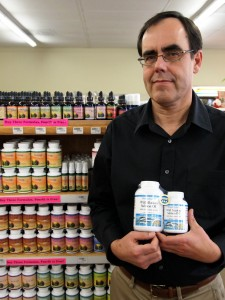 Daves Health and Nutrition