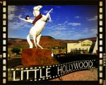 Cinematic History Made in Kanab