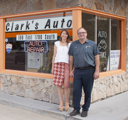 Clarks Auto Parts >> Clarks Auto Hole In The Wall Greatness Utah Stories
