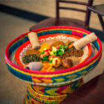 Blue Nile: Ethiopian Cuisine to Indulge Your Senses