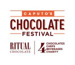 Caputo's Announces 2nd Annual Chocolate Festival Featuring Ritual Chocolate