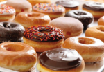 The Dunkin' Donut Effect