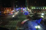 Downtown SLC Christmas Lights Have Been Good Business