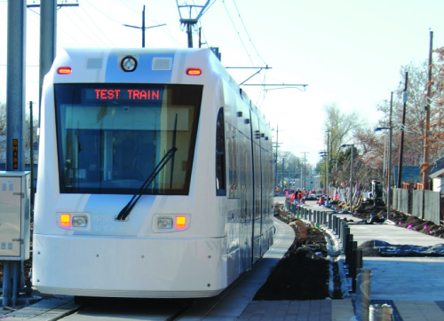 Welcome Aboard the New Sugar House S-Line - Utah Stories
