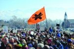 Clean Air Rally A Huge Success According to Organizers