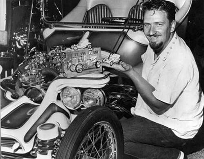 The Legend Of Ed Big Daddy Roth Utah Stories