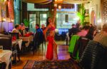 Cedars of Lebanon Shines With Time-Tested Favorites