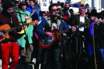 Folksinger Tom Bennett Sings for Utah and Clean Air