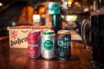 Bohemian Brewery Designs a New 12-pack that Remembers Founder Joe Petras