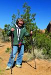 Meet Moab's 92-Year-Old Trail Runner