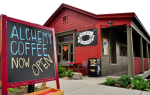 Alchemy Coffee: New Salt Lake City Location