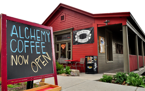 Alchemy coffee salt lake city