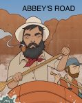 Abbey's Road: Southern Utah Environmentalism