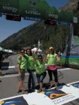 Tour of Utah race volunteers