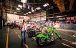 Addictive Behavior Motor Works Moves to Salt Lake