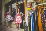 Vintage Style at Retro Betty