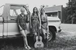 The Souvenirs: Vintage Country Trio