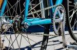 Fixed Gear Bikes for City Cycling