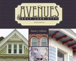 Book Review: The Avenues of Salt Lake City