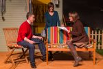 Salt Lake Acting Company Presents – Two Stories