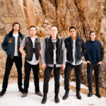 Foreign Figures:  A Utah Band Reaching the World with Its Music