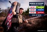Soldier Hollow Spartan Race