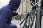 Organized Bike Theft