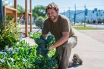 Garden to Table at Sage's Cafe