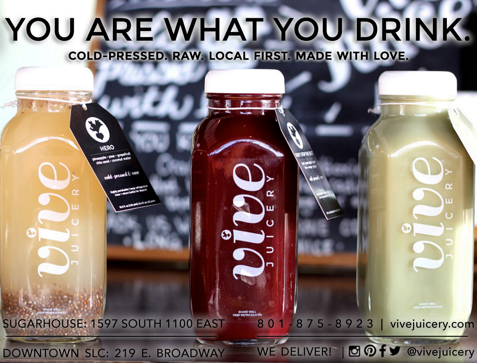 vivejuicery