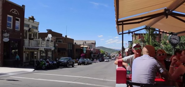 park city foodie central