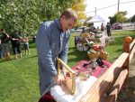Grantsville's Honey Harvest Festival