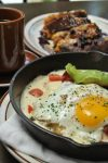 Salt Lake City's Favorite Brunch Spots