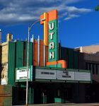 Logan's Utah Theatre: Restored, Renewed and Remodelled