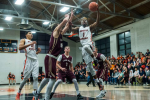 Utah's Wasatch Academy Tigers to Compete in the Dick's Sporting Goods High School Nationals Tournament