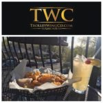 Trolley Wing Company is Seeking Club Liquor License to Compete