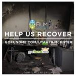 GoFundMe – Utah Film Center