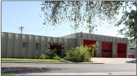 Fire Station #3_1085 ESimpson Ave 2016