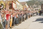 "<h1 itemprop=""world records"">Wasatch Brewery Breaks World Record for Longest Shot Ski</h1>"