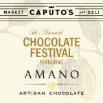 "<h1 itemprop=""Community Events"">Fifth Annual Caputo's Chocolate Festival</h1>"