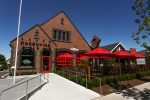 "<h1 itemprop=""Utah restaurants"">Porcupine Pub renovates Historic Utah Fire Station No. 8</h1>"
