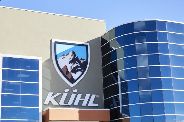 KÜHL headquarters in Salt Lake City, Utah