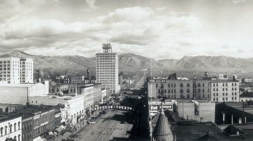 "<h1 itemprop=""Utah history"">The Face of Utah During the Great Depression</h1>"