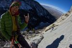 "<h1 itemprop=""Utah Mountain Climbers"">An Ethos on Climbing: Shingo Ohkawa</h1>"