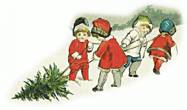 kids_dragging_tree
